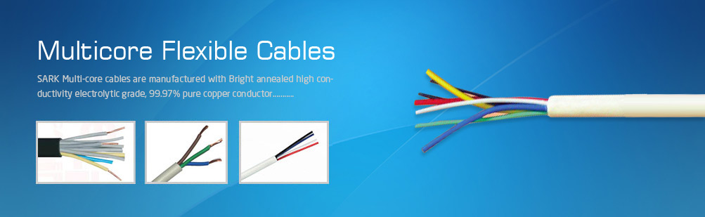SARK HI TECH CABLES